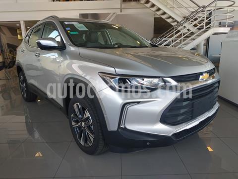 Chevrolet Tracker 1.2 Turbo Aut Premier nuevo color Gris precio $3.500.000
