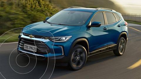 Chevrolet Tracker 1.2 Turbo nuevo color Azul financiado en cuotas(anticipo $87.560 cuotas desde $25.122)