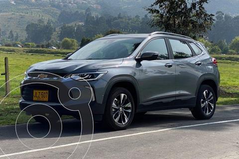Chevrolet Tracker 1.2 Turbo nuevo color A eleccion financiado en cuotas(anticipo $70.000 cuotas desde $40.000)