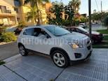 Chevrolet Tracker LTZ + 4x4 Aut usado (2014) color Blanco precio $850.000