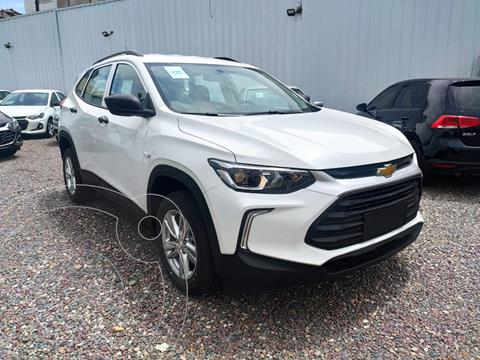 Chevrolet Tracker 1.2 Turbo nuevo color A eleccion financiado en cuotas(anticipo $1.210.800)