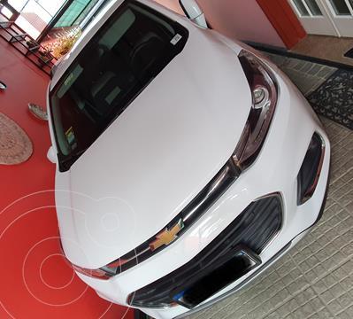 Chevrolet Tracker LTZ 4x2 2016/2017 usado (2017) color Blanco precio $1.950.000