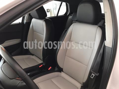 foto Chevrolet Tracker LTZ + 4x4 Aut usado (2018) color Blanco precio $1.860.000