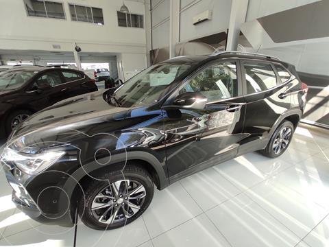Chevrolet Tracker 1.2 Turbo Aut Premier nuevo color Negro precio $3.490.000