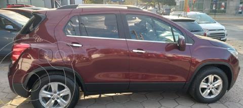 Chevrolet Tracker LTZ 4x2 usado (2017) precio $2.615.000