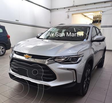 Chevrolet Tracker 1.2 Turbo Aut Premier nuevo color A eleccion precio $3.586.800