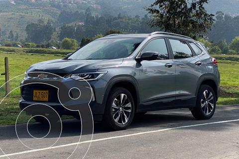 Chevrolet Tracker Premier 4x4 Aut nuevo color A eleccion precio $3.400.900