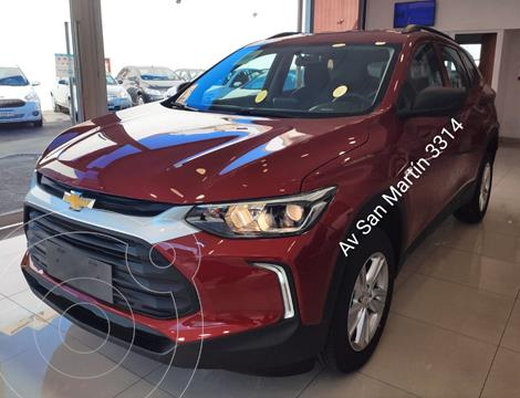 Chevrolet Tracker 1.2 Turbo Aut nuevo color A eleccion financiado en cuotas(anticipo $1.360.800)
