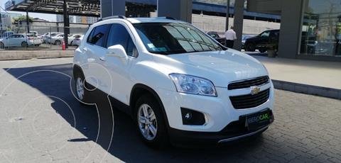 Chevrolet Tracker LT usado (2015) color Blanco precio $11.990.000