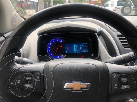 Chevrolet Tracker LT usado (2014) color Bronce precio $9.500.000