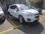 Chevrolet Tracker 1.8 LS Aut usado (2015) color Blanco precio $40.600.000
