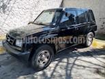 Foto venta Auto usado Chevrolet Tracker GEO (1998) color Negro precio $55,000
