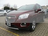 Foto venta Auto usado Chevrolet Tracker LTZ + 4x4 Aut (2015) color Rojo Victoria precio $570.000