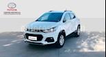 Foto venta Auto usado Chevrolet Tracker LTZ 4x2 2016/2017 (2017) color Blanco precio $630.000