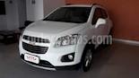 Foto venta Auto usado Chevrolet Tracker LTZ 4x2 (2016) color Blanco precio $650.000