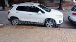 Foto venta Auto usado Chevrolet Tracker LTZ 4x2 (2015) color Blanco precio $460.000