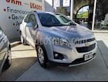 Foto venta Auto usado Chevrolet Tracker LTZ 4x2 (2013) color Gris Claro precio $395.000