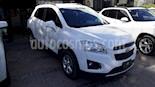 Foto venta Auto usado Chevrolet Tracker LTZ 4x2 (2015) color Blanco precio $300.000