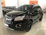 Foto venta Auto usado Chevrolet Tracker LTZ 4x2 (2016) color Negro precio $690.000