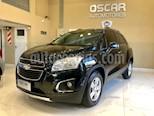Foto venta Auto usado Chevrolet Tracker LTZ 4x2 (2014) color Negro precio $589.000