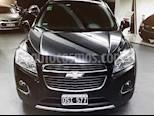 Foto venta Auto usado Chevrolet Tracker LTZ 4x2 (2015) color Negro precio $570.000
