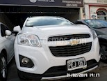 Foto venta Auto usado Chevrolet Tracker LTZ 4x2 (2015) color Blanco precio $522.000
