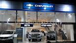 Foto venta Auto usado Chevrolet Tracker LTZ 4x2 (2015) color Plata Switchblade precio $619.000