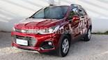 Foto venta Auto usado Chevrolet Tracker LTZ 4x2 (2018) color Rojo precio $805.000