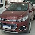Foto venta Auto usado Chevrolet Tracker LTZ 4x4 Aut 2016/2017 (2017) color Rojo precio $960.000
