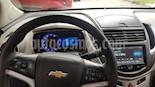 Foto venta Auto usado Chevrolet Tracker LTZ 4x4 Aut 2016/2017 (2016) color Gris precio $610.000