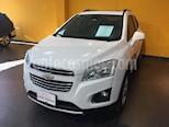 Foto venta Auto usado Chevrolet Tracker LTZ 4x4 Aut 2016/2017 (2016) color Blanco precio $620.000