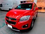 Foto venta Auto usado Chevrolet Tracker LTZ 4x4 Aut color Rojo Victoria precio $424.000
