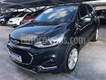 Foto venta Auto usado Chevrolet Tracker LTZ 4x4 Aut color Gris Oscuro precio $890.000