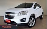 Foto venta Auto usado Chevrolet Tracker LTZ 4x4 Aut color Blanco precio $620.000