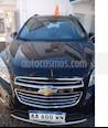 Foto venta Auto usado Chevrolet Tracker LTZ 4x4 Aut (2016) color Negro precio $735.000