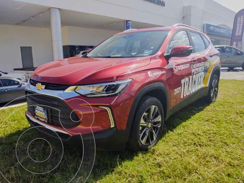 Chevrolet Tracker Premier Aut nuevo color Rojo precio $430,000
