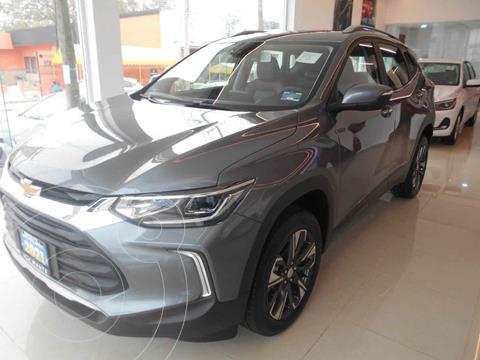 Chevrolet Tracker Premier Aut nuevo color Gris precio $454,900