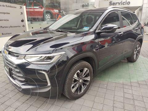 foto Chevrolet Tracker Premier Aut usado (2021) color Negro precio $399,000