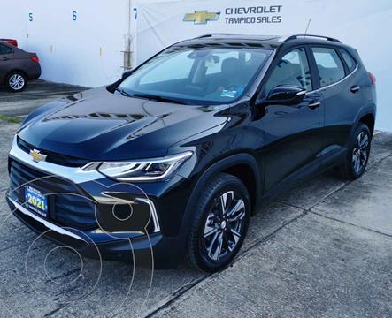 Chevrolet Tracker Premier Aut nuevo color Negro precio $445,700