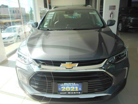 Chevrolet Tracker Premier Aut nuevo color Gris precio $454,600