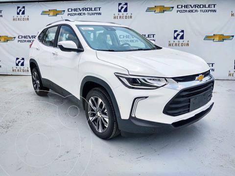 Chevrolet Tracker Premier Aut nuevo color Blanco precio $454,900