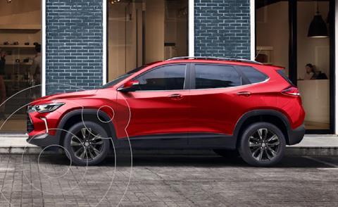 Chevrolet Tracker LS nuevo color Negro precio $365,900