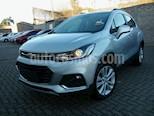 Foto venta Auto nuevo Chevrolet Tracker Premier + 4x4 Aut color Blanco Summit precio $999.000