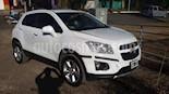 Foto venta Auto usado Chevrolet Tracker Premier + 4x4 Aut (2014) color Blanco Summit precio $675.000