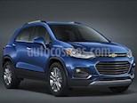 Foto venta Auto usado Chevrolet Tracker Premier + 4x4 Aut (2019) color Azul precio $1.190.000