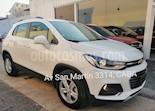 Foto venta Auto nuevo Chevrolet Tracker Premier 4x2 color A eleccion precio $829.900