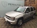 Foto venta Auto Seminuevo Chevrolet Trail Blazer 4x2 LT B (2004) color Plata Titanium