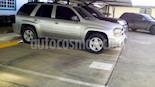 Chevrolet Trail Blazer Auto. 4x2 usado (2007) color Plata precio u$s4.500