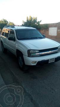 Chevrolet Trail Blazer Auto. 4x4 usado (2005) color Blanco precio u$s4.000