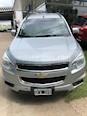 Foto venta Auto usado Chevrolet Trailblazer 2.8 4x4 LTZ Aut (2014) color Gris precio $800.000